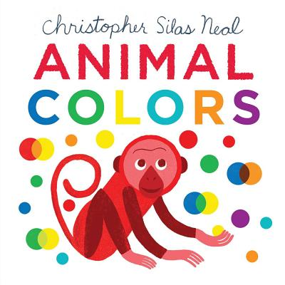 Image for Animal Colors