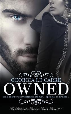 Image for OWNED THE BILLIONAIRE BANKER SERIES BOOK 1
