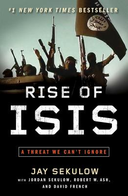 Image for Rise of ISIS: A Threat We Can't Ignore