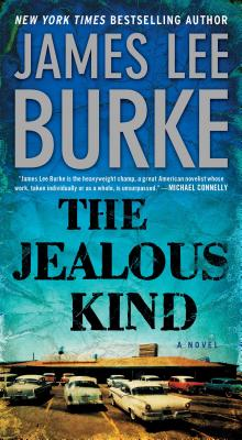 Image for The Jealous Kind: A Novel (A Holland Family Novel)