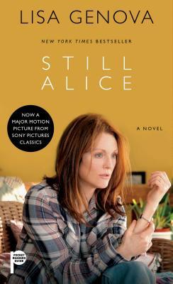 Image for Still Alice   (Heather's Picks)