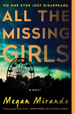 Image for All the Missing Girls: A Novel