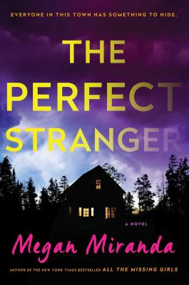 Image for The Perfect Stranger: A Novel