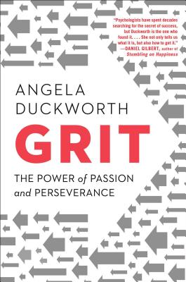 Image for Grit: The Power of Passion and Perseverance