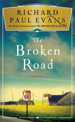 Image for The Broken Road: A Novel (The Broken Road Series)