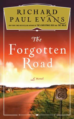 Image for The Forgotten Road (2) (The Broken Road Series)