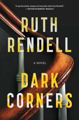 Image for Dark Corners: A Novel