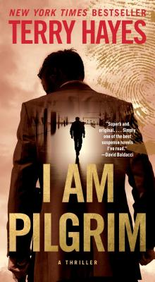 Image for I Am Pilgrim: A Thriller