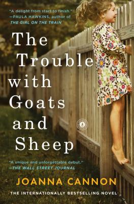 Image for Trouble with Goats and Sheep