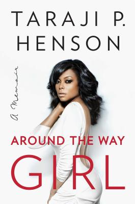 Image for AROUND THE WAY GIRL MEMOIR