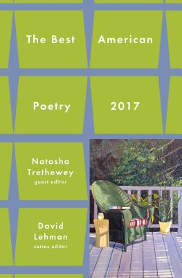 Image for Best American Poetry 2017 (The Best American Poetry series)