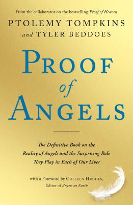 Image for Proof of Angels: The Definitive Book on the Reality of Angels