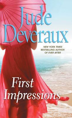 First Impressions: A Novel, Jude Deveraux