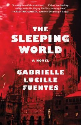 Image for The Sleeping World A Novel