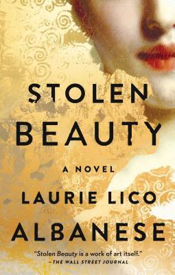 Image for Stolen Beauty: A Novel