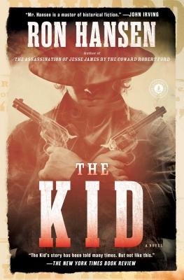 Image for KID, THE