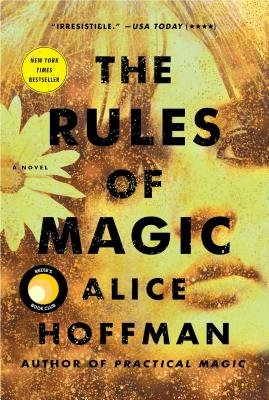 Image for The Rules of Magic: A Novel (1) (The Practical Magic Series)