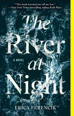 Image for River At Night, The