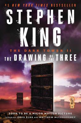 The Drawing of the Three (The Dark Tower), Stephen King