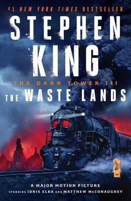 The Waste Lands (The Dark Tower), Stephen King