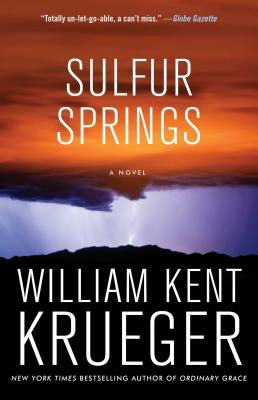 Image for Sulfur Springs: A Novel (Cork O'Connor Mystery Series)