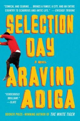 Image for Selection Day: A Novel