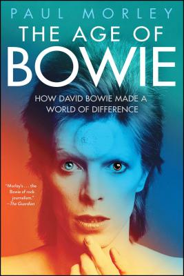 Image for Age of Bowie