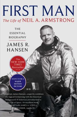 Image for First Man: The Life of Neil A. Armstrong