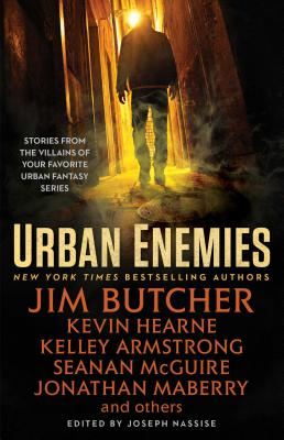 Image for Urban Enemies