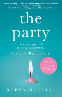 Image for The Party: A Novel