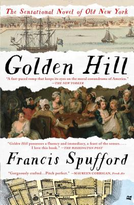 Image for Golden Hill: A Novel of Old New York