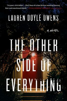Image for The Other Side of Everything: A Novel