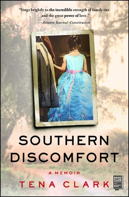 Image for SOUTHERN DISCOMFORT: A MEMOIR