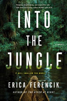 Image for Into the Jungle