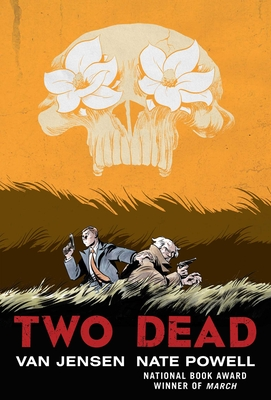 Image for Two Dead