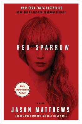 Image for Red Sparrow: A Novel (1) (The Red Sparrow Trilogy)