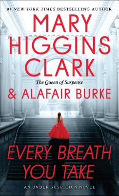 Image for Every Breath You Take (An Under Suspicion Novel)