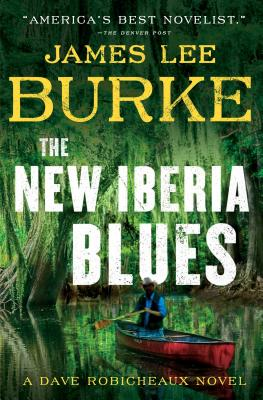 Image for The New Iberia Blues A Dave Robicheaux Novel