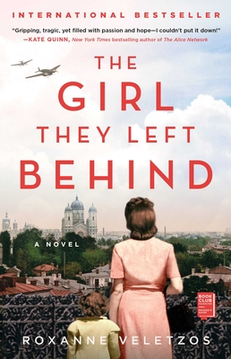 Image for GIRL THEY LEFT BEHIND, THE