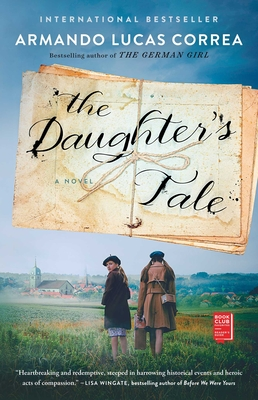 Image for The Daughter's Tale: A Novel