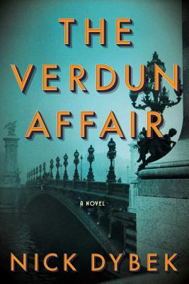 Image for The Verdun Affair: A Novel