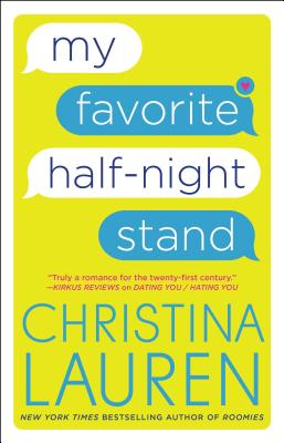Image for My Favorite Half-Night Stand