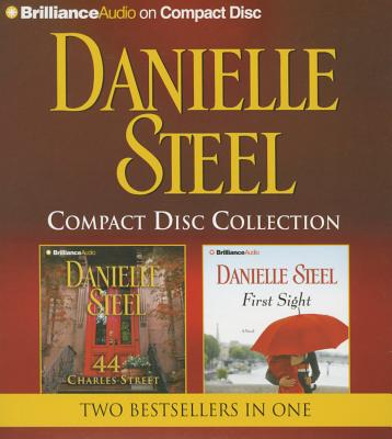 Image for Danielle Steel  - 44 Charles Street and First Sight 2-in-1 Collection: 44 Charles Street, First Sight