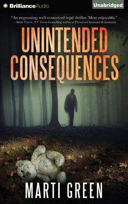 Image for Unintended Consequences (Help Innocent Prisoners Project)