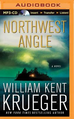 Image for Northwest Angle: A Cork O'Connor Mystery (Cork O'Connor Series)