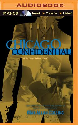 Image for Chicago Confidential (Nathan Heller Series)