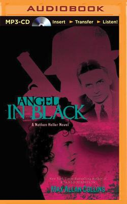 Image for Angel in Black (Nathan Heller Series)