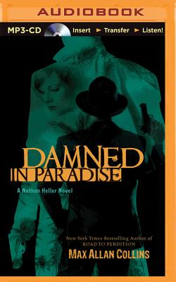 Image for Damned in Paradise (Nathan Heller Series)