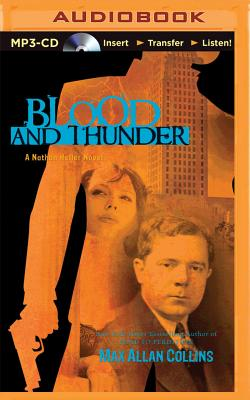 Image for Blood and Thunder (Nathan Heller Series)