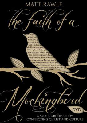 Image for The Faith of a Mockingbird - DVD